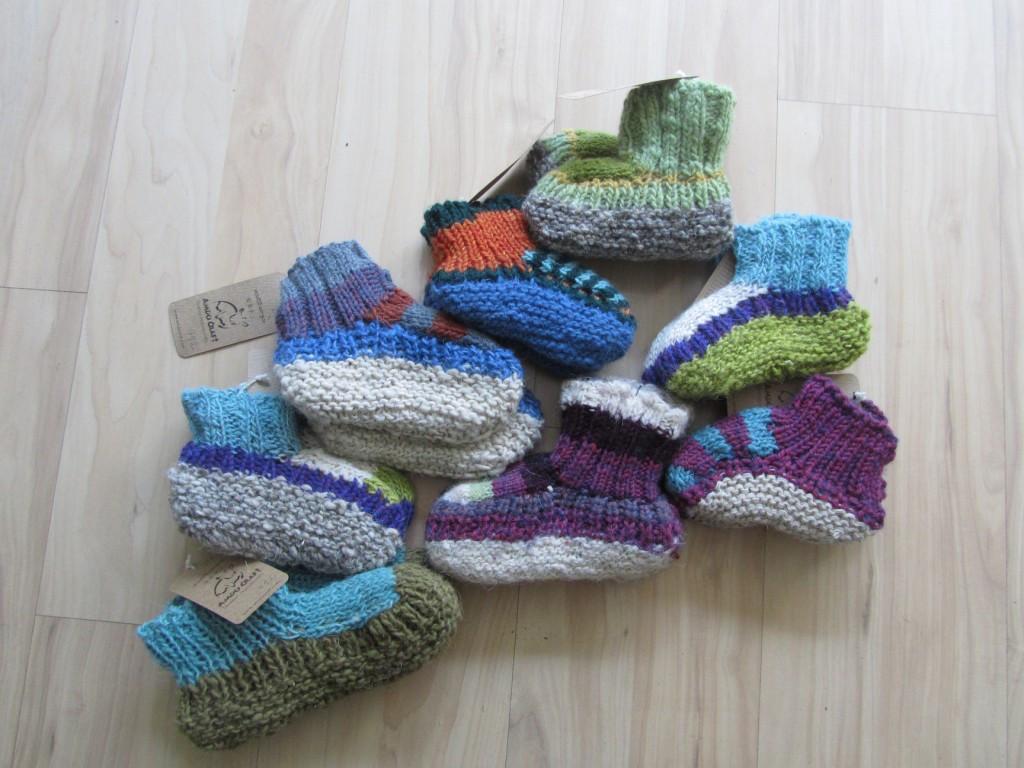 Sm Socks